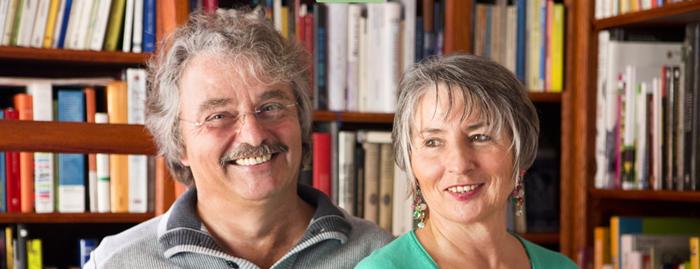 Inhaber Cornelia und Reinhard Heymann-Löwenstein