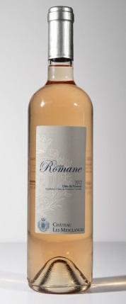 romanee-2014-Weingut Château Les Mesclances