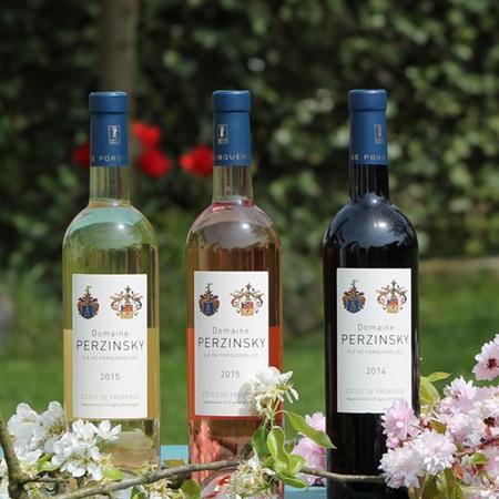 Weingut Domaine Perzinsky-Provence Wein_Paasburg-Berlin