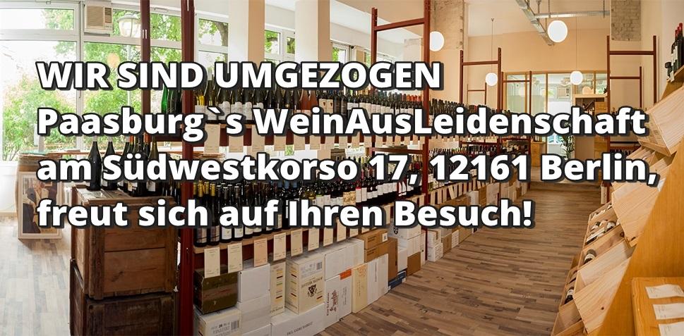Südwestkorso Weinhandel Paasburg Weinbund Berlin