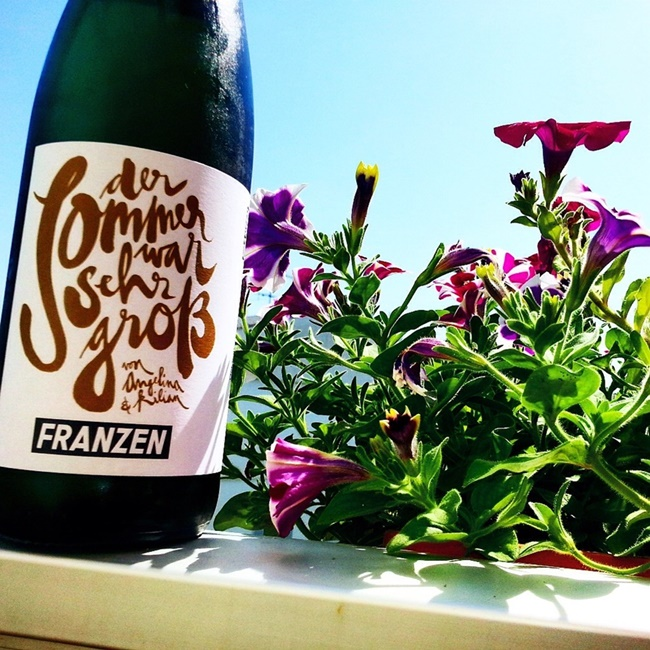Weingut Franzen